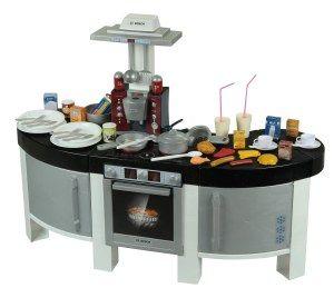 La Cucina Bosch Di Theo Klein Cucina Giocattolo Cucina Per Bambini Giocattoli