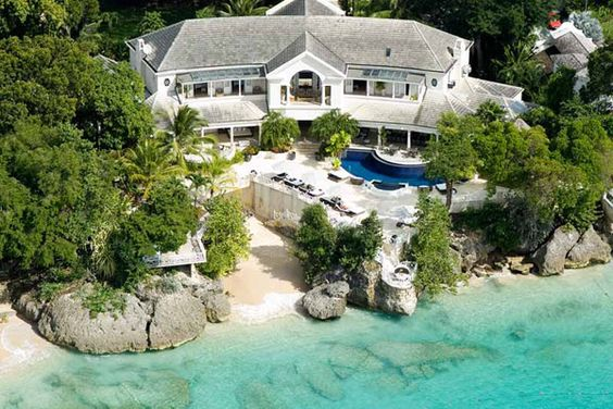 Cove Spring House in Barbados