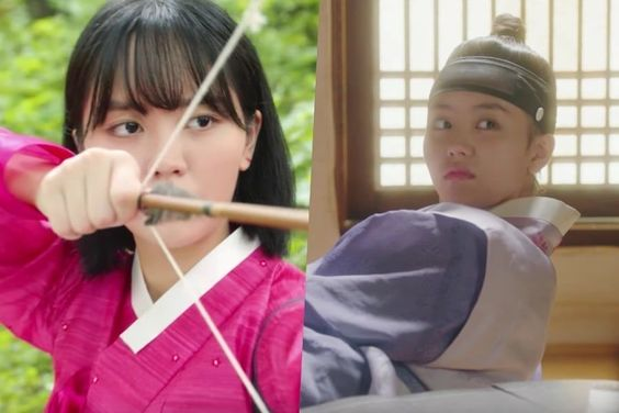 "Watch: Kim So Hyun Shows Her Sassy Side In ""Tale Of Nok-Du"" Teaser"