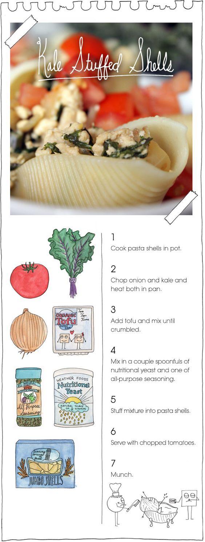 Best Vegetarian Stoner Food Ideas