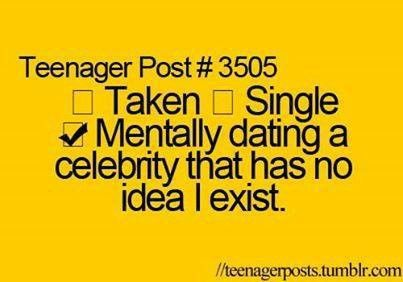 Yup me with cameron...I swear im perf. For him
