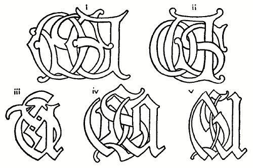 Essentials of Lettering: Chapter 7
