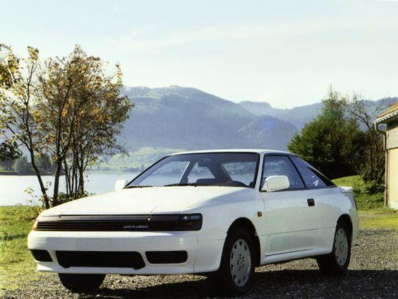 Toyota Celica Turbo 4WD (1987 – 1989).