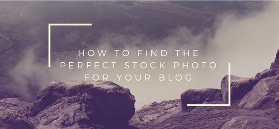 Don't look any further then this ultimate resource to find free high-quality images for your blog or website.