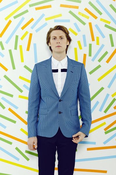 Eric Hutchinson interview: