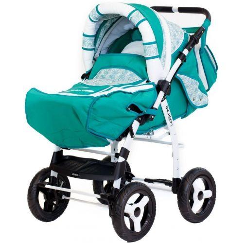 Detskaya Kolyaska Adamex Galaxy Baby Strollers Stroller Baby