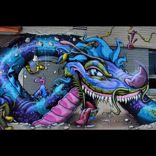 Kansas City Street Art
