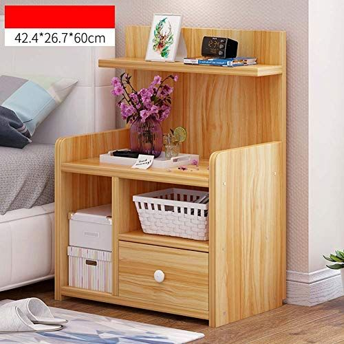 Mom Household Multifunctional Small Table Bedside Tables