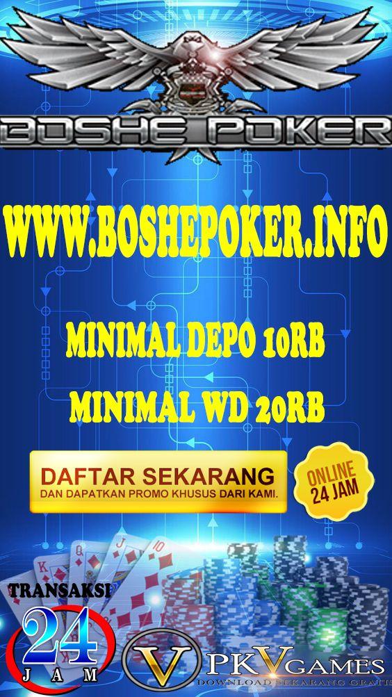 BOSHE POKER AGEN POKER ONLINE TERPERCAYA DI INDONESIA 46e1a8eab80f679d433c84a04de086c3