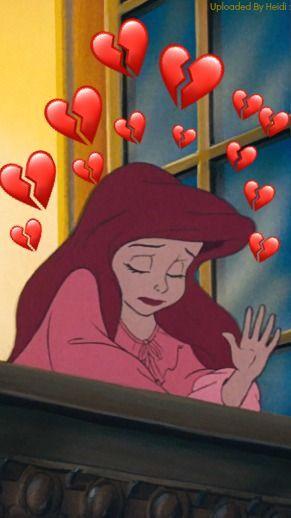Heart Pink And Wallpaper Image Emoji Wallpaper Heart Wallpaper Cute Emoji Wallpaper
