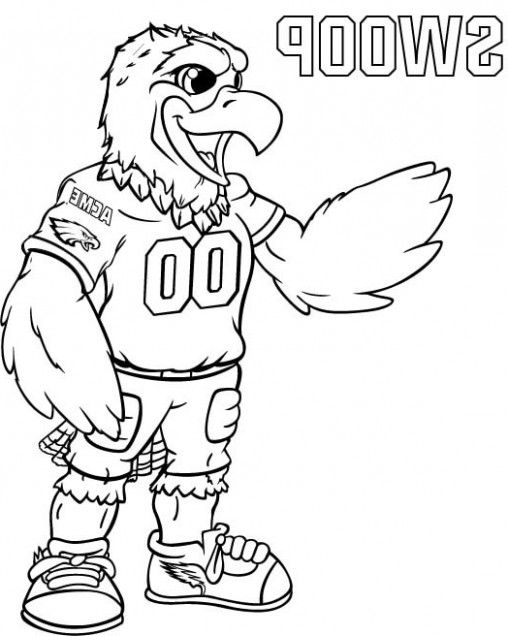 15 Advantages Of Free Printable Philadelphia Eagles Coloring Pages And How You Can Make Full Use Of It Coloring Pages Philadelphia Eagles Colors Line Artwork