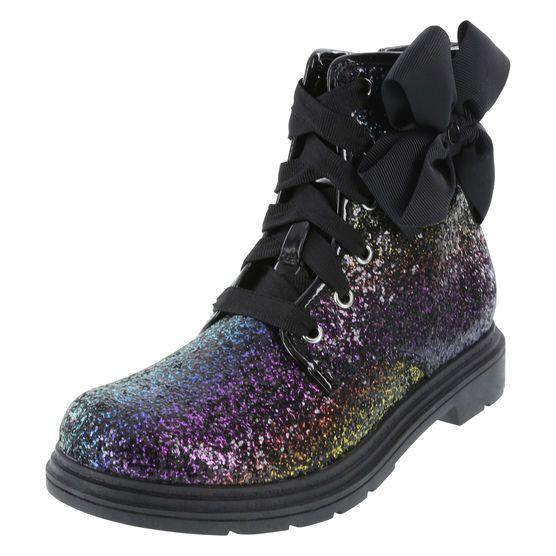 Shop JoJo Siwa JoJo Girls' Moto Boots
