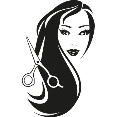 Vinilo decorativo para peluqueria vinilos decorativos for Accesorios para salon de belleza