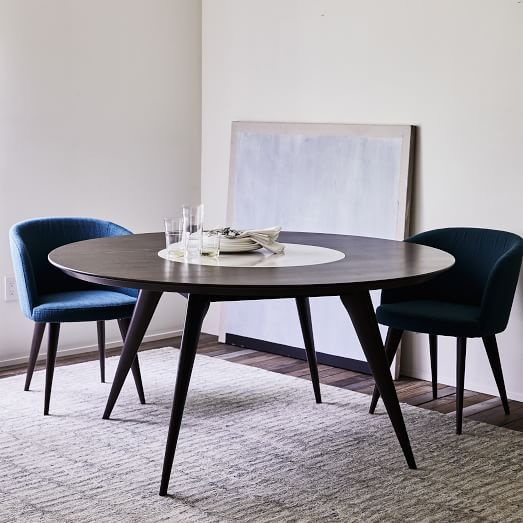 Fishs Eddy Expandable Dining Table Dining Table West Elm Dining