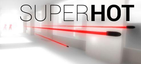 Super Hot  http://superhotgame.com/  Concept très intéressant. Le principe est simple: tuer les ennemis... Simple.. pas tant que ça, car le temps ne s'écoule que lorsque vous bougez. Jeu en cours de développement. (A partir de 14 ans)