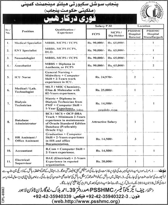 Principal Required For Army Public School  College Kharian Cantt