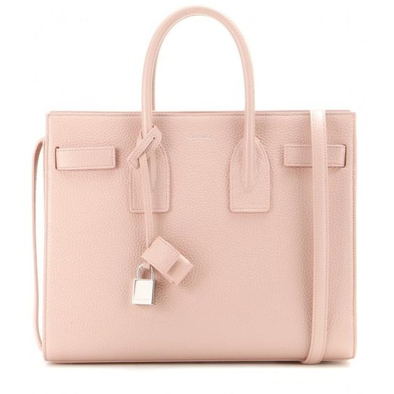 Yves Saint Laurent Lulu Bag Pink