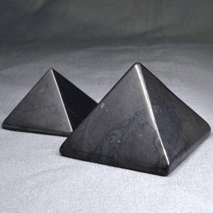 Shungite Pyramid: