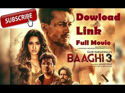Baaghi 3 Baaghi3 Baaghi3movie Baaghi3fullmovie Baaghi3cast Baaghi3starcast Baaghi3castsalary Baaghi3tr In 2020 Full Movies Download Download Movies Full Movies