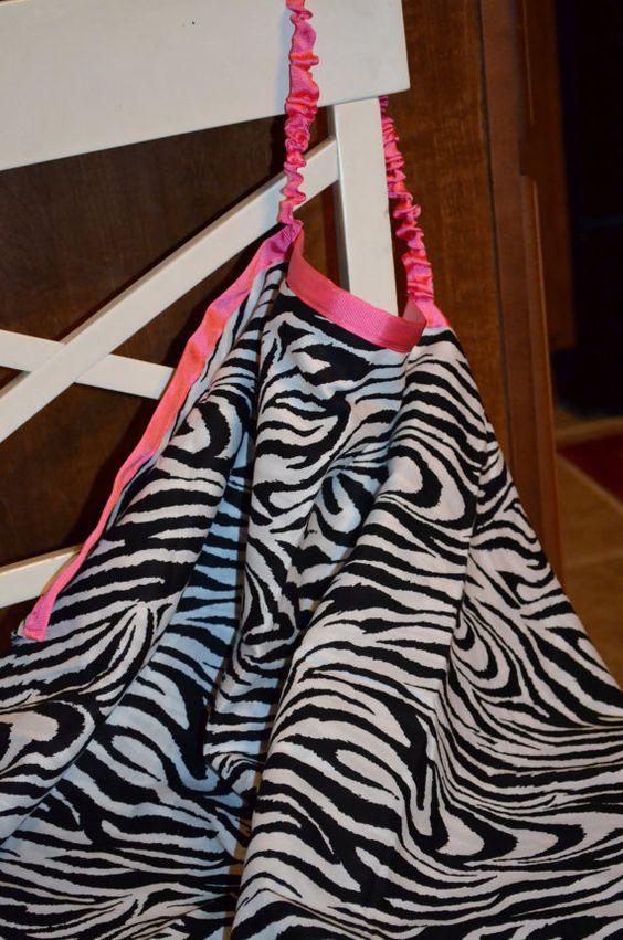 i want my knocker blocker to be zebra!