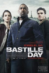bastille day full movie rotten tomatoes