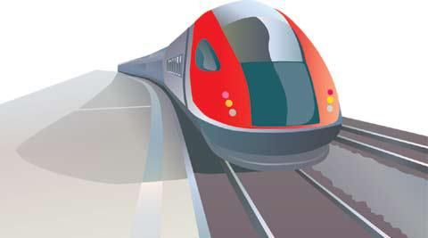The case for high-speed rail