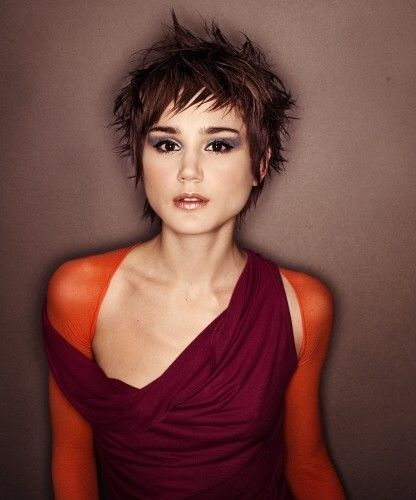 Short Pixie Hairstyles Hairstyles