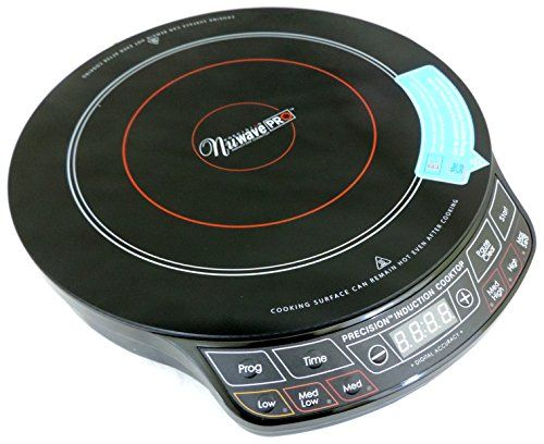 Nuwave Pro Precision Induction Induction Cooktop Pic Model 30301 Visit The Image Link More Details This Is An Affiliate L Induction Cooktop Cooktop Nuwave