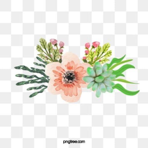 Psd Jpgpintado A Mao Aquarela Flor Backgroundpsd Jpg Pink Watercolor Flower Flower Painting Pink Flowers Background