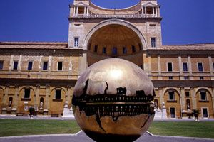Vatican Museums Tour  Rome, Italy