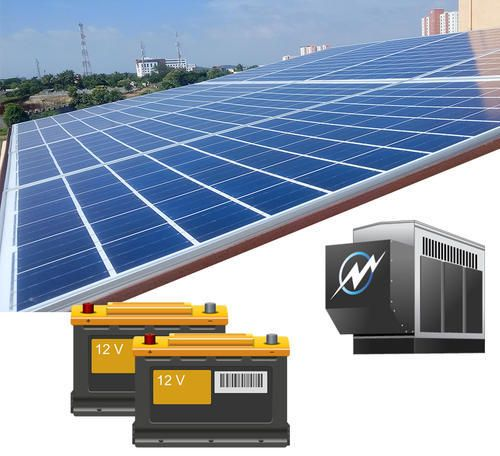 What Is The Best Battery For Solar Storage In 2020 In 2020 Solar Battery Solar Solar Installation