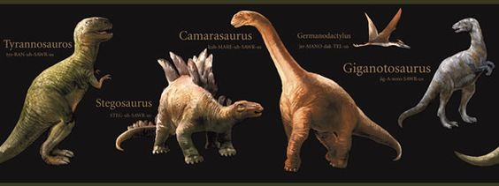 Dinossaurussenleerzamebehangrand.jpg (595×223)