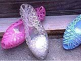 Jellies. Worst. Blisters. EVER!