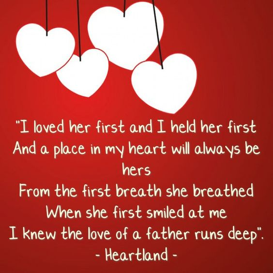 """Heartland """"I loved her first"""". Going to dance to this with ..."""
