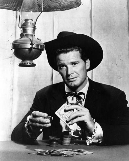 Vintage Old Hollywood James Garner Old Hollywood Maverick Tv