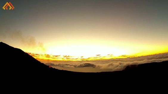 GFUNK SUNRIZE - PITON BERT (REUNION ISLAND)