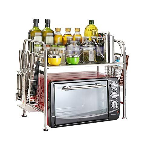 Kitchen Baker S Rack Kitchen Baker S Rack Utility Microwave Oven