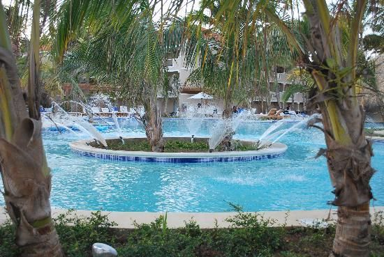 Pinterest the world s catalog of ideas - Palm beach swimming pool ...