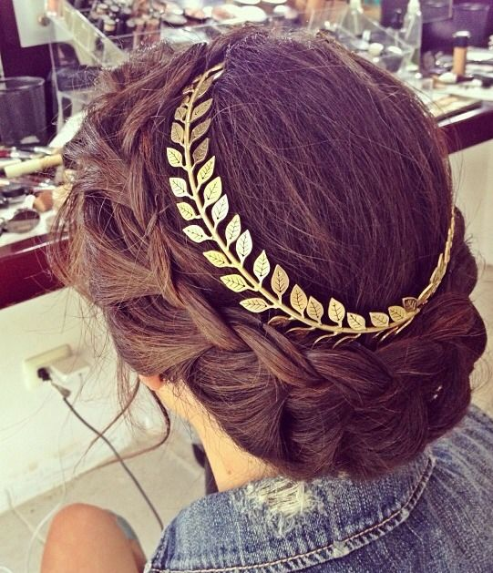 Unless you have just won the Hair Accessories [ BookingEntertainment.com ] #accessories .