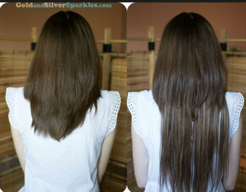 Choosing the best type of hair extensions hair extensions 5 reasons why tape extensions are the best hair extension method pmusecretfo Image collections
