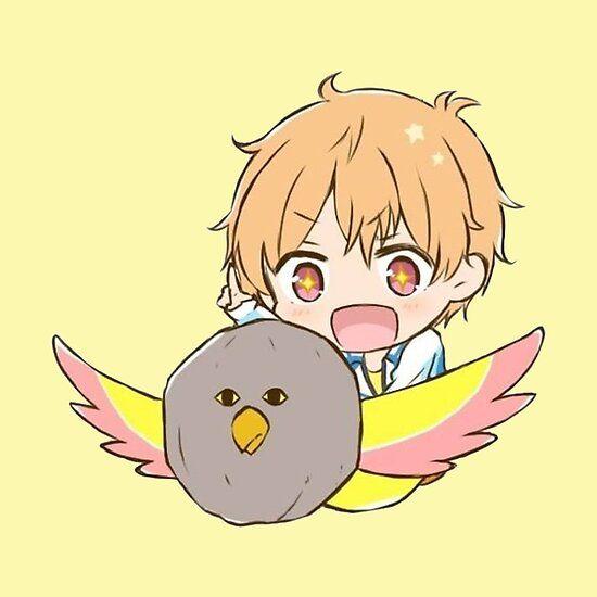 Free Iwatobi Swim Club Nagisa Hazuki Chibi Free Iwatobi Swim Club Free Iwatobi Free Anime Free chibi anime wallpaper