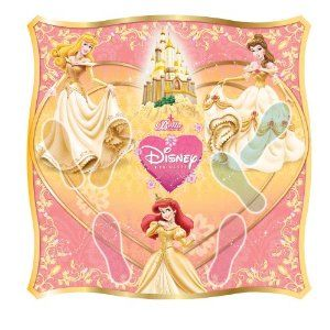 """Bella Dancerella Disney Princess Dance Studio by Spin Master. $199.00. Bella Disney Princess Dance Along Studio takes you into the magical Princess world. Comes with magical light up and sound wand, mat and DVD. Let the princesses show you how to sing and dance. Includes 6 song favorites like """"Under The Sea"""" and """"Beauty and The Beast"""". Learn how to dance and sing like your favorite Princess. From the Manufacturer                Bella Disney Princess Dance Along Studio ta..."""