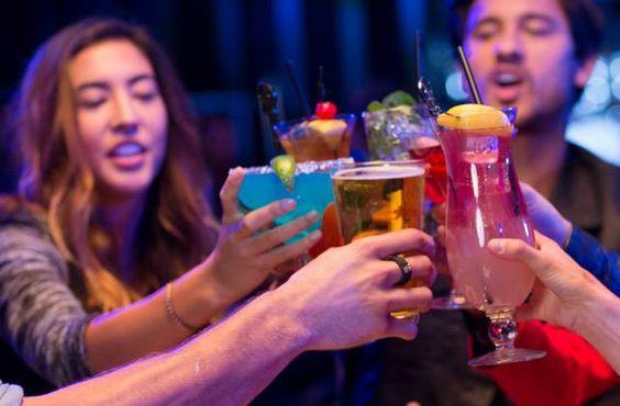 Diner & cocktails au hard rock cafe pour se rappeler NY