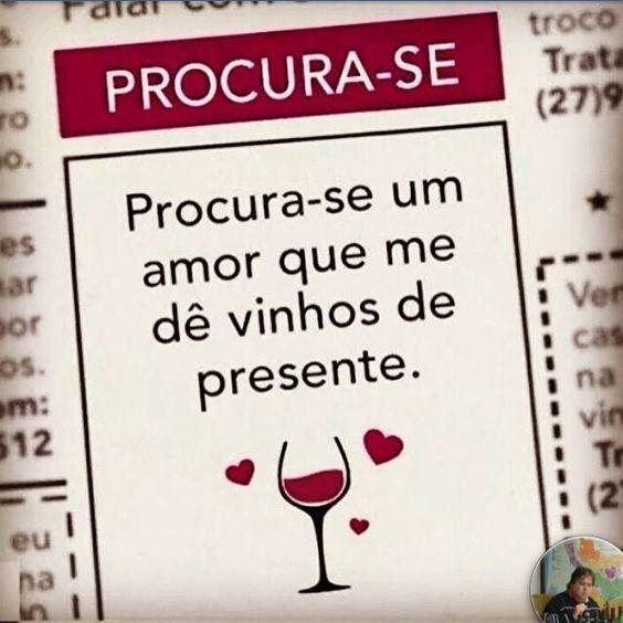 Amor de vinho