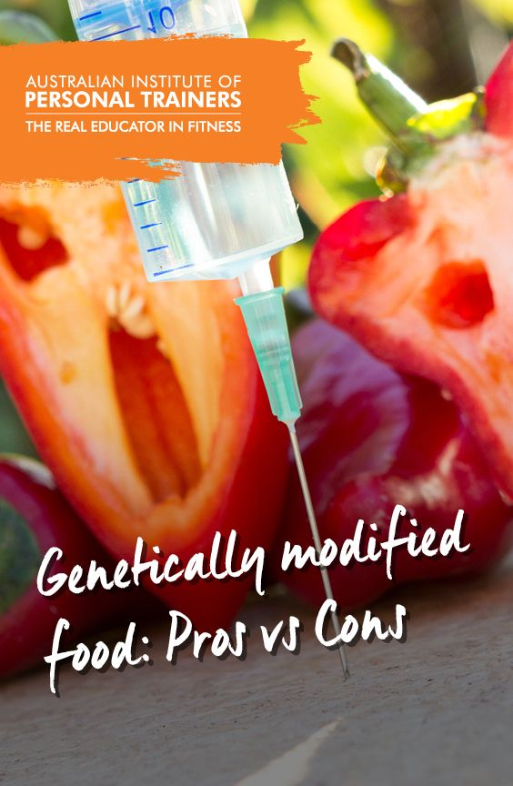 Genetically Modified Food Pros Vs Cons Food Genetically