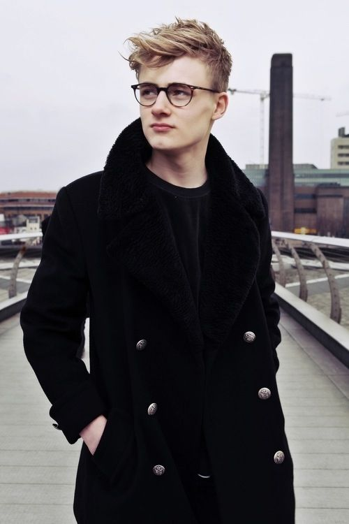 Scorpius Malfoy | Character inspiration-Blonde guys | Pinterest ...