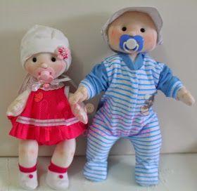 Olá Pessoal, boa tarde!  Passando pra mostrar a vocês mas bebê!  Eles São confeccionados em Malha.  Espero que curtam!  Estou amando efectua...
