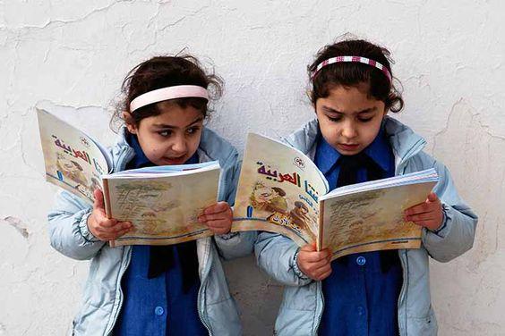 Les bon outils et la bonne méthode sont nécessaires pour apprendre l'arabe…