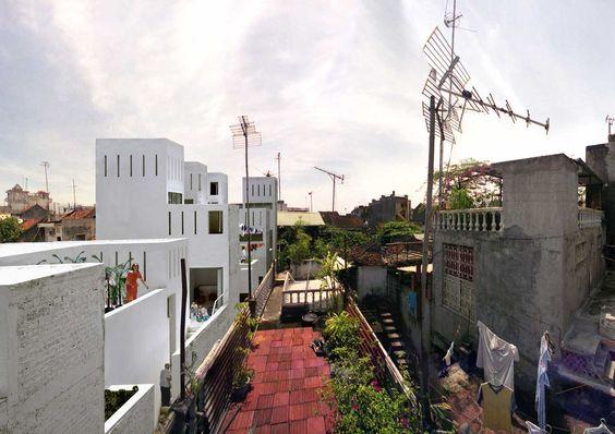 Space Block Hanoi Model - Coelacanth and Associates