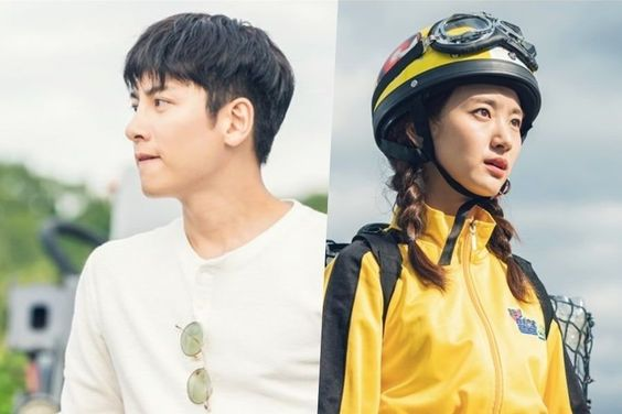 "Ji Chang Wook And Won Jin Ah Have No Idea They're About To Be Frozen For 20 Years In 1st Sneak Peek Of ""Melting Me Softly"""